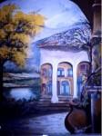 Obras de arte: America : Venezuela : Carabobo : san_diego : Casa Colonial.