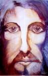 Obras de arte: America : Venezuela : Carabobo : san_diego : El Rostro de Jesus Manto de Turin.