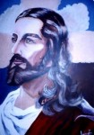 Obras de arte: America : Venezuela : Carabobo : san_diego : Jesus mi amigo fiel