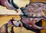 Obras de arte: Europa : España : Valencia : Alicante : Tierra