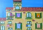 Obras de arte: Europa : España : Madrid : alcala_de_henares : Día de colada