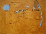 Obras de arte: Europa : Francia : Languedoc-Roussillon :  : Poesía en ultramar : arte abstracto