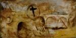 Obras de arte: Europa : España : Islas_Baleares : Wonderland : Serie Sa Mort(I)