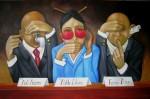 Obras de arte: Europa : Espa�a : Galicia_La_Coru�a : coru�a : Resumen politico