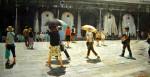 Obras de arte: America : Argentina : Buenos_Aires : Ciudad_de_Buenos_Aires : Paraguas y Sombreros