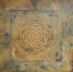 Obras de arte: Europa : España : Catalunya_Barcelona : Sant_Esteve_de_Palautordera : Espiral nova