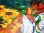 Obras de arte: Europa : España : Valencia : valencia_ciudad : la espera