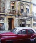 Obras de arte: Europa : España : Cantabria : Santander : Habana Vieja