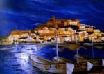 Obras de arte: Europa : España : Valencia : valencia_ciudad : fui a ibiza