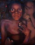 Obras de arte: America : Argentina : Buenos_Aires : berazategui : Negrito Po