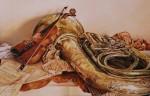 Obras de arte: America : Argentina : Corrientes : paso_de_los_libres : instrumentos musicales