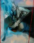 Obras de arte: America : Colombia : Bolivar : cartagenadeindias : Mis Huellas