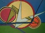 Obras de arte: Europa : Suiza : Ticino : Balerna : stilos vita