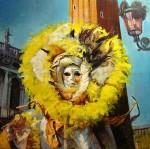 Obras de arte: America : Argentina : Buenos_Aires : Ciudad_de_Buenos_Aires : Un Sol de Carnaval