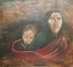 Obras de arte: America : Argentina : Buenos_Aires : berazategui : Hacia un mundo mejor