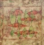 Obras de arte: Europa : España : Catalunya_Barcelona : Sant_Esteve_de_Palautordera : Arbres caiguts