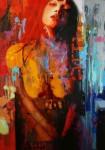 Obras de arte: America : Colombia : Bolivar : cartagenadeindias : Y Que - variacion 01