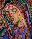 Obras de arte: America : México : Mexico_Distrito-Federal : Coyoacan : YO TAMBIEN CREO 0902