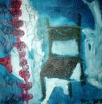 Obras de arte: America : Colombia : Antioquia : Medellín : Escenario