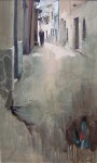 Obras de arte: Europa : España : Catalunya_Barcelona : gelida : Paseando por la calle