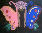 Obras de arte: America : Puerto_Rico : San_Juan_Puerto_Rico : GUAYANILLA : METAMORPHOSIS