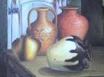 Obras de arte: America : Rep_Dominicana : Santiago : loma_de_cabrera : Tinajas