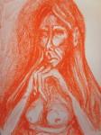 Obras de arte: America : Chile : Antofagasta : antofa : soledad