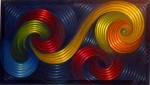 Obras de arte: America : Colombia : Cundinamarca : Suba : CUMBIA