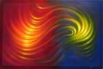 Obras de arte: America : Colombia : Cundinamarca : Suba : LA CONQUISTA