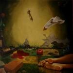 Obras de arte: America : Ecuador : Azuay : Cuenca : Abandono