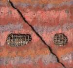 Obras de arte: Europa : España : Madrid : Madrid_ciudad : Ruptura en dos
