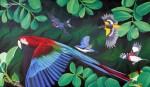 Obras de arte: America : Venezuela : Tachira : san_cristóbal : VOLAR, VOLAR