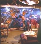 Obras de arte: America : Chile : Region_Metropolitana-Santiago : La_Reina : INSPIRACION