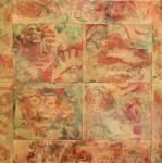Obras de arte: Europa : España : Catalunya_Barcelona : Sant_Esteve_de_Palautordera : Rostres