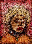 Obras de arte: America : Panamá : Panama-region : albrook : RECUERDO DIFUSO