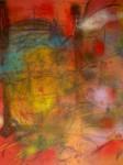 Obras de arte: Europa : España : Andalucía_Granada : Motril : Alucinación