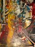 Obras de arte: Europa : España : Andalucía_Granada : Motril : Las Entrañas del Infierno