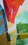 Obras de arte: America : Chile : Valparaiso : Valparaíso : recorte