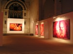 Obras de arte: Europa : España : Murcia : cartagena : Ausencia de Identidad