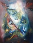 Obras de arte: Europa : Portugal : Viseu : canas_de_senhorim : Transfiguração