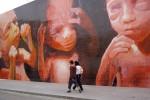 Obras de arte: Europa : España : Murcia : cartagena : Alegoría de la vida