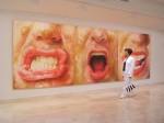Obras de arte: Europa : España : Murcia : cartagena : Torregar Vs. Torrevieja