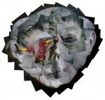 Obras de arte: Europa : España : Murcia : cartagena : Crisis de identidad III