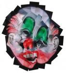 Obras de arte: Europa : España : Murcia : cartagena : Crisis de identidad X