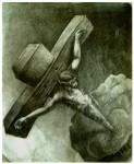 Obras de arte: America : México : Coahuila_de_Zaragoza : Torreón : cristo
