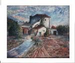 Obras de arte: Europa : España : Catalunya_Tarragona : Tarragona_Ciudad : masia de pedrafita
