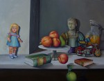 Obras de arte: Europa : España : Catalunya_Barcelona : Barcelona : bodegon Victoria