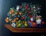 Obras de arte: Europa : España : Catalunya_Barcelona : Barcelona : porcelanas