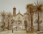 Obras de arte: Europa : España : Murcia : cartagena : Plaza  de San Diego