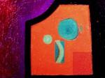 Obras de arte: America : Chile : Antofagasta : antofa : Negación